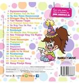 """De Wielen Van De Bus"""" Dutch CD"""