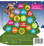 Minidisco Merry Christmas CD