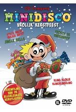 Minidisco Vrolijk Kerstfeest DVD