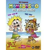 Minidisco, die Besten Songs DVD