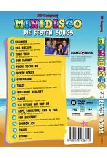 """Minidisco """"Die besten Songs"""" German DVD"""