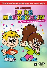 In De Maneschijn DVD