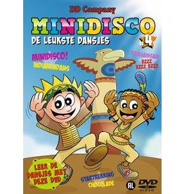 Minidisco DVD #4