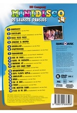Minidisco Dutch DVD #4