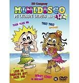 minidisco 1 en 2 dvd