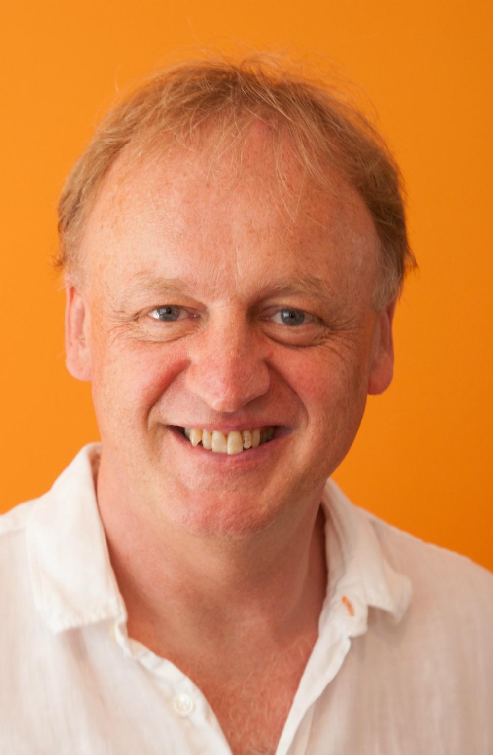 Jan van der Plas