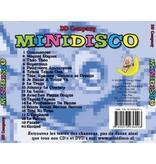 "Minidisco ""Les Meilleurs Hits"" Französisch CD"