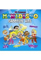 Minidisco Grootste Hits CD