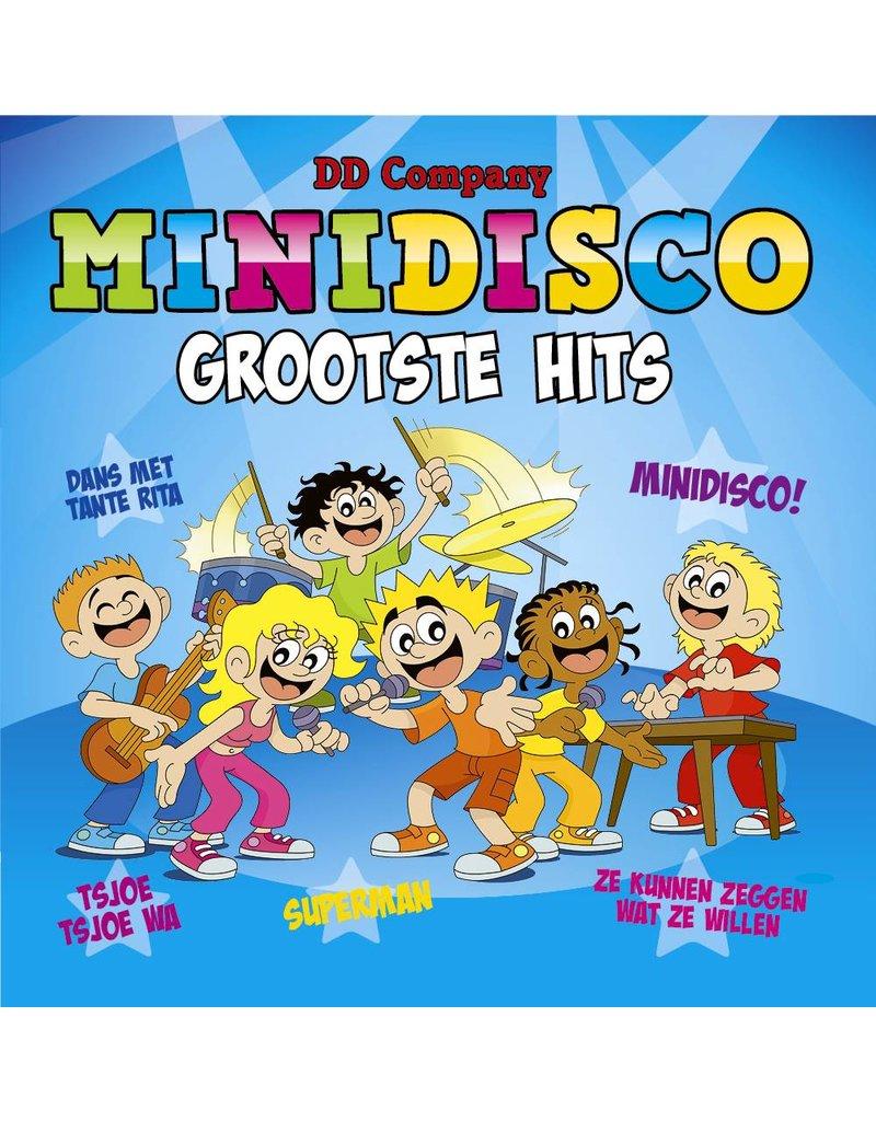 Grootste Hits CD nu met GRATIS E-BOOK