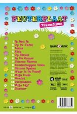 Peuterplaat - Dutch songs and cartoons DVD