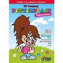 Peuterplaat CD (Nederlands)