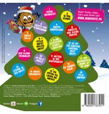 Minidisco Frohe Weihnachten CD