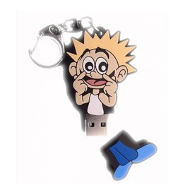 Key ring / USB stick