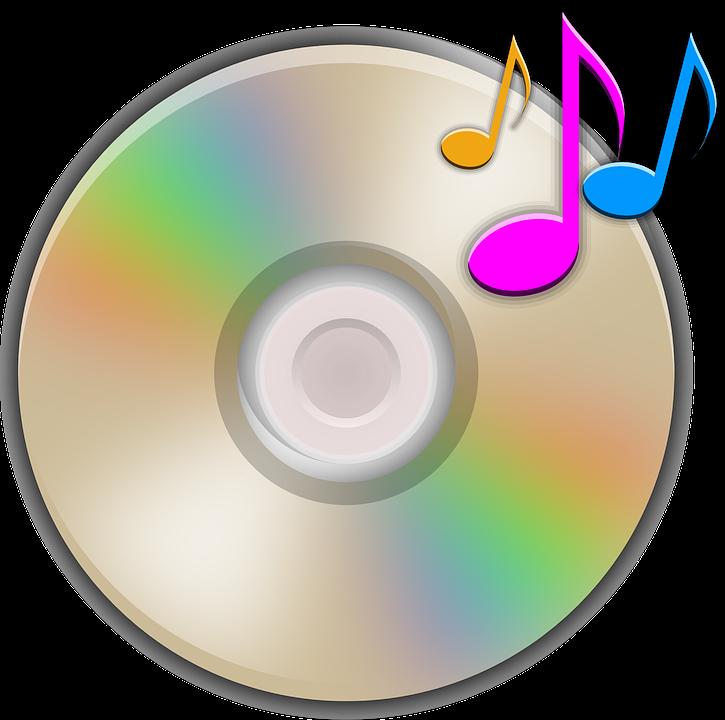 machen Sie Ihre eigenen CD