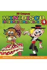 Venta de Serie Minidisco Internacional