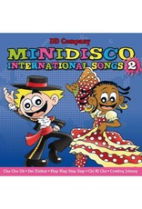 Sale Minidisco International Set