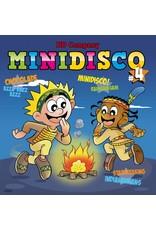 Minidisco CD #4 canciones Holandesas