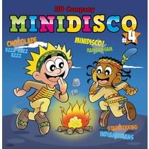 Minidisco CD #3-Minidisco canc. holand CD 3