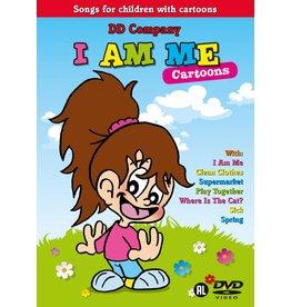 I Am Me - Engelse DVD