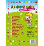 JE SUIS MOI - DVD française complète des chansons et des vidéos pour enfants
