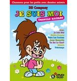 JE SUIS MOI - Französisch DVD voller Kinderlieder und Videos