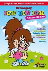 ICH BIN ICH - German DVD