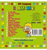 I Am Me CD (Engels)