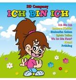 ICH BIN ICH - CD alemán