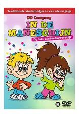In de Maneschijn CD + DVD Oferta- Con la luz de la luna CD+DVD