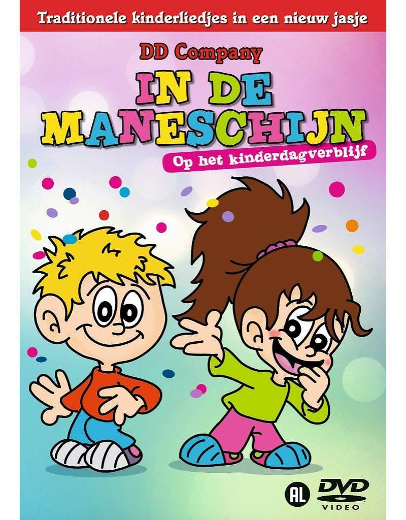 In de Maneschijn CD + DVD - Angebot