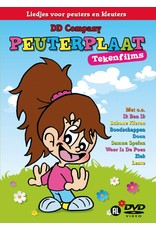 Peuterplaat CD + DVD En Offre