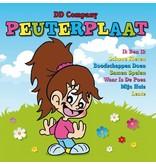 Peuterplaat CD + DVD Offer