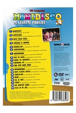 DVD 3 + DVD 4
