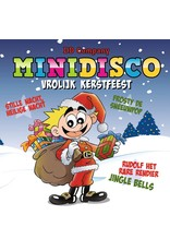 Minidisco Merry Christmas CD - Copy