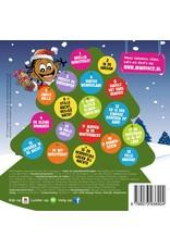 Minidisco Vrolijk Kerstfeest Dutch CD - Copy
