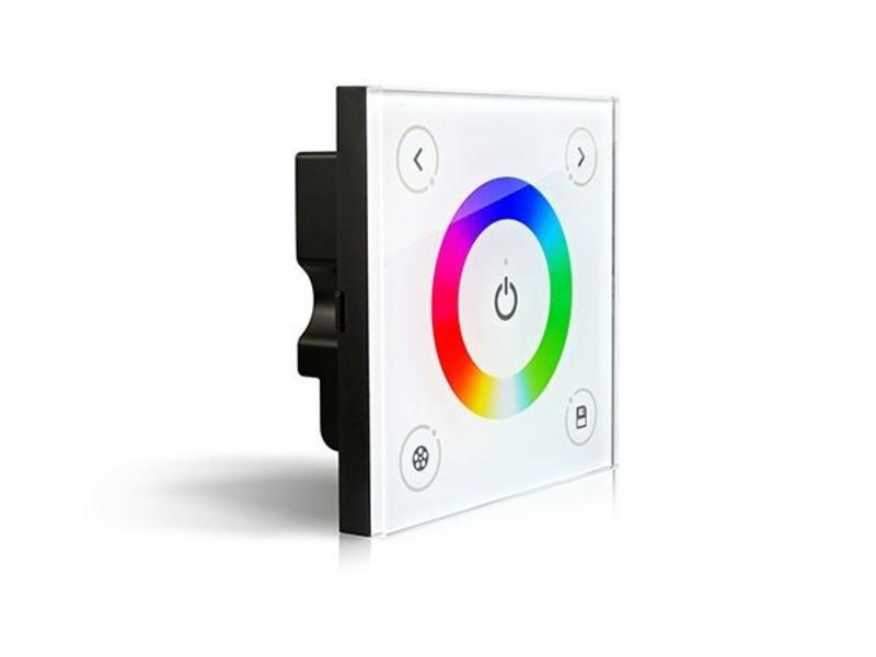 D4 - RGBW 1 Zone PWM