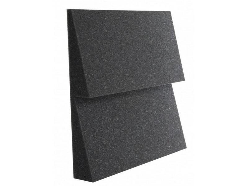 """Auralex 2"""" (5cm) Designer Series Treatment 112, 1'x1' panel (30cm x 30cm)"""