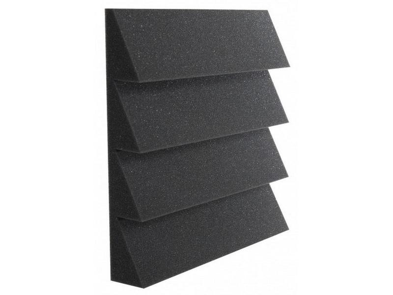 """Auralex 2"""" (5cm) Designer Series Treatment 114, 1'x1' panel (30cm x 30cm)"""