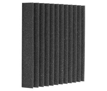 Auralex Wedgies 5 cm dik, 30 x 30 cm panelen