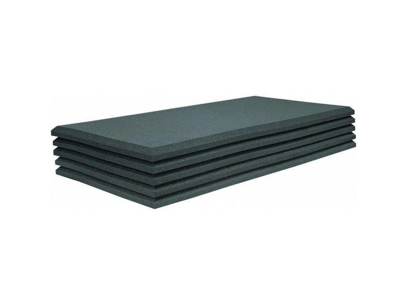 "Auralex Studiofoam pro 3,75 cm1.5"" 60cm x120cm"