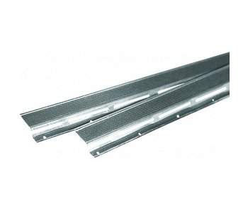 "Auralex RC-8 Resilient Channel, 2 3/8""x8'x1/2"""