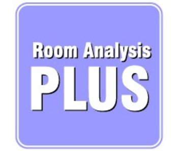 Auralex Room Analysis Plus Kit - including measurement Microphone