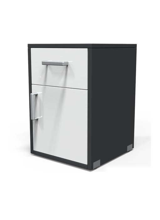 StudioDesk Floor cabinet