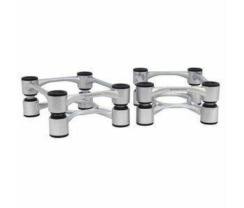 IsoAcoustics APERTA Aluminium, Sculpted aluminum acoustic isolation stand, pair