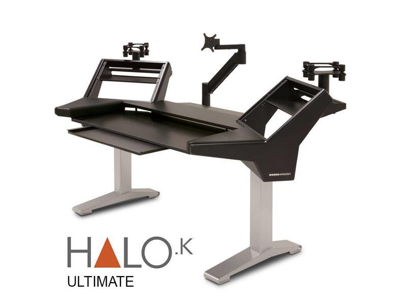 Argosy Halo K Ultimate