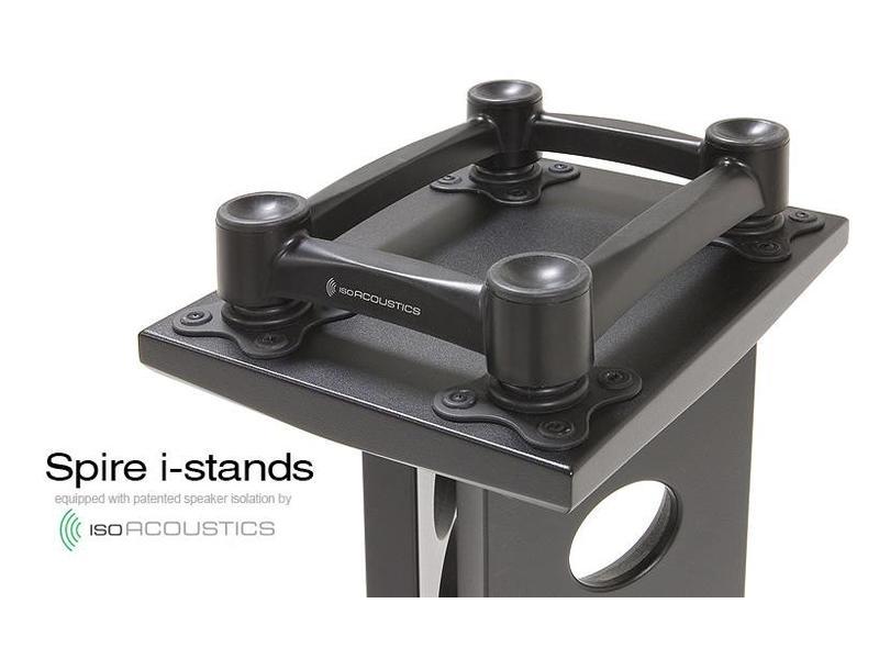 Argosy 360i Monitor Stands Set