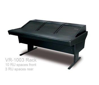 Argosy Universal 70V Series w/3)VR1003 Rack units & Black End Panels