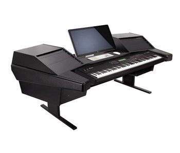 Argosy Dual 15K Keyboard Workstation