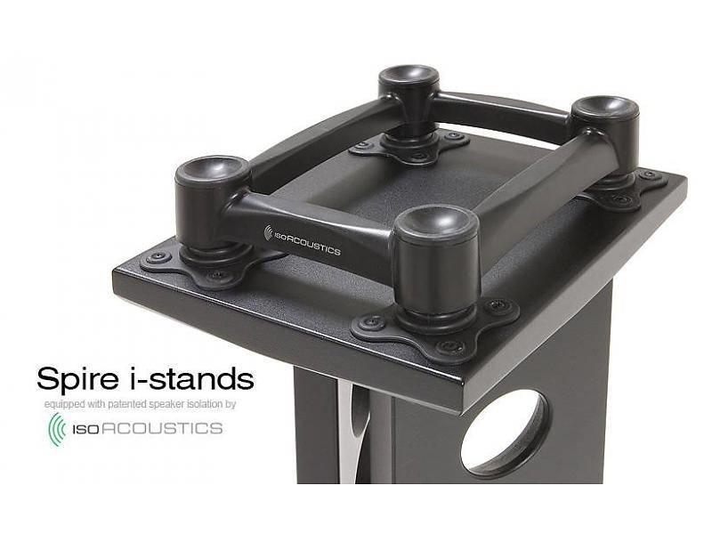 "Argosy 36"" Stand w/IsoAcoustics Technology"
