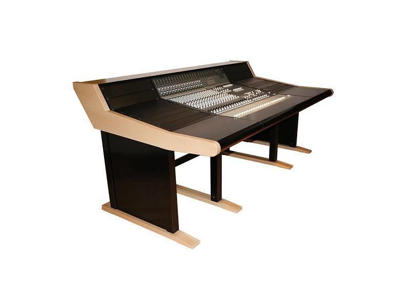 Custom Studio Furniture